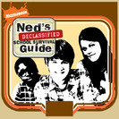 Ned's Declassified School Survival Guide: Volunteering / The Library
