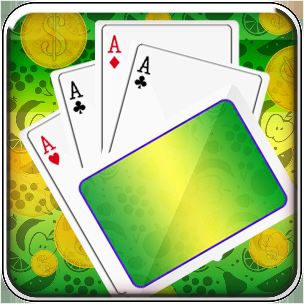 Ace Mega Fruits Slots Machine Gold 777 - Las Vegas Spin To Win
