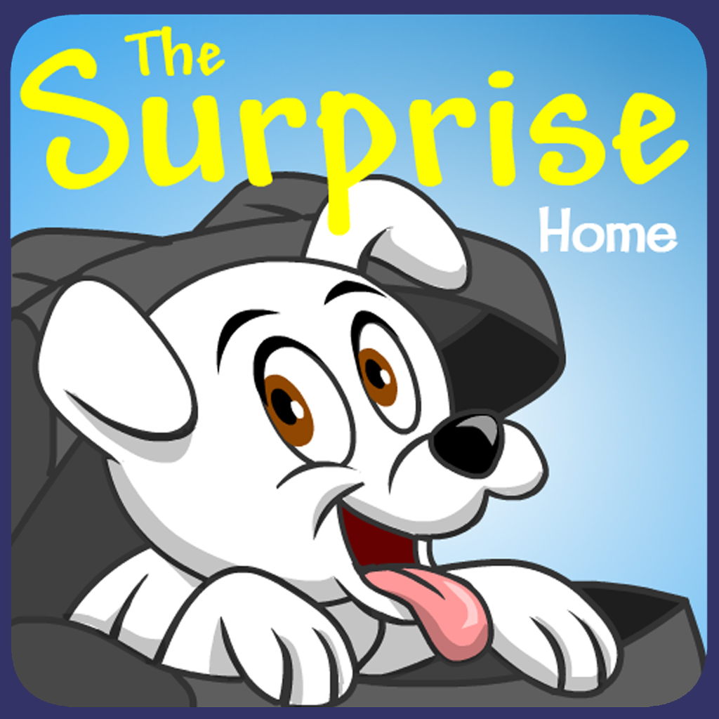 Youre the Storyteller: The Surprise (Home edition) by Hamaguchi Apps   Review